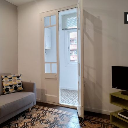 Rent this 3 bed apartment on Carrer de Mallorca in 511, 08026 Barcelona