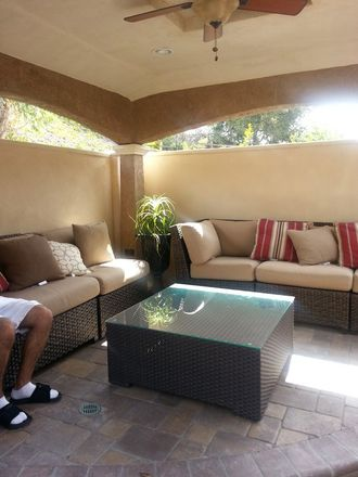 Rent this 1 bed duplex on Chula Vista in CA, US