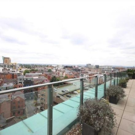 Rent this 4 bed apartment on The Light Boutique ApartHotel in 20 Church Street, Manchester M4 1PN