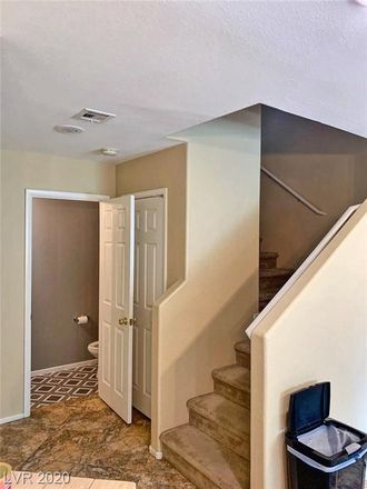 Rent this 2 bed loft on Plummer Ct in Las Vegas, NV