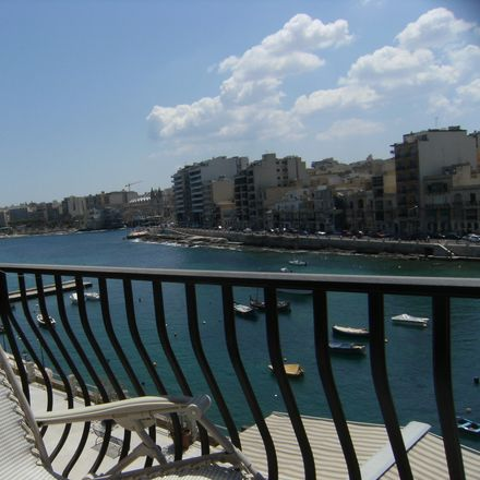Rent this 1 bed apartment on 118 in Saint Paul's Bay, Malta