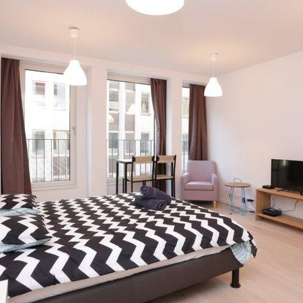 Rent this 0 bed apartment on Rue de Trèves - Trierstraat 92 in 1000 Ville de Bruxelles - Stad Brussel, Belgium