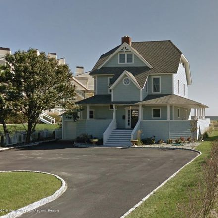 Rent this 5 bed house on 469 Ocean Avenue North in Long Branch, NJ 07740