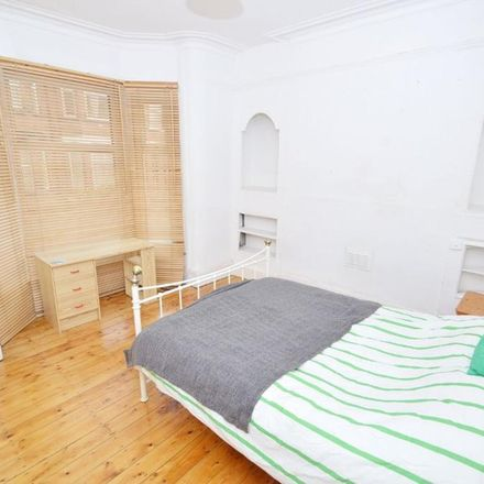 Rent this 5 bed house on 12 Cawdor Road in Manchester M14 6LQ, United Kingdom
