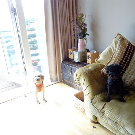 Rent this 1 bed apartment on Dublin 9 in Turnapin ED, L