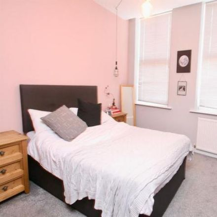 Rent this 2 bed apartment on Cranbrook in Johns Street, Brighton BN2 9JS