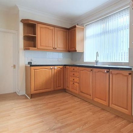 Rent this 3 bed house on Thornaby DIY in Westbury Street, Thornaby TS17