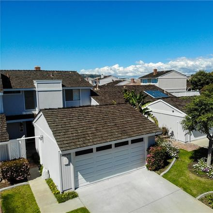 Rent this 3 bed house on 33925 Faeroe Bay in Dana Point, CA 92629