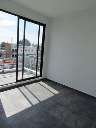Rent this 2 bed apartment on Cerrada Tercera Nuevo León in Cuajimalpa, 05000