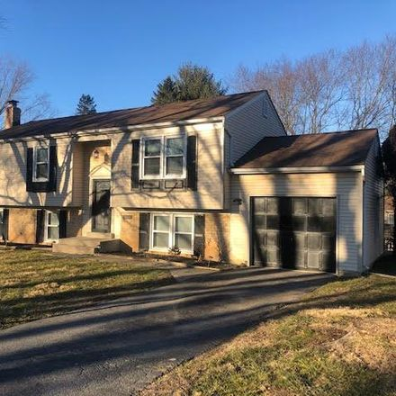 Rent this 5 bed house on 18909 Blue Heron Ln in Gaithersburg, MD