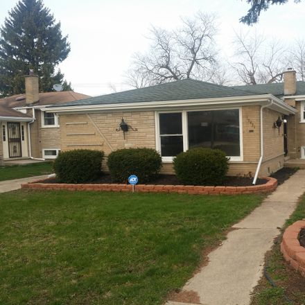 Rent this 4 bed house on 15431 University Avenue in Dolton, IL 60419