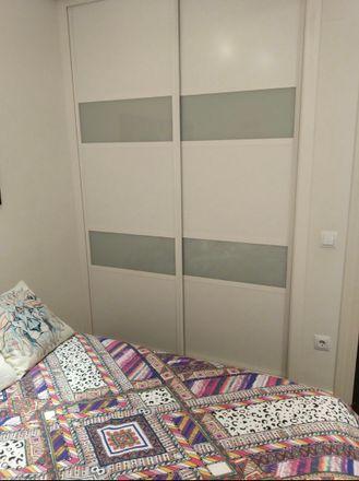 Rent this 0 bed room on Caixabank in Calle de Antonio López, 28019 Madrid