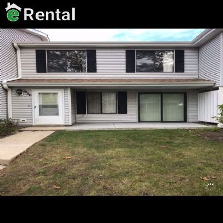 Rent this 2 bed townhouse on 998 Adams Court in Vernon Hills, IL 60061