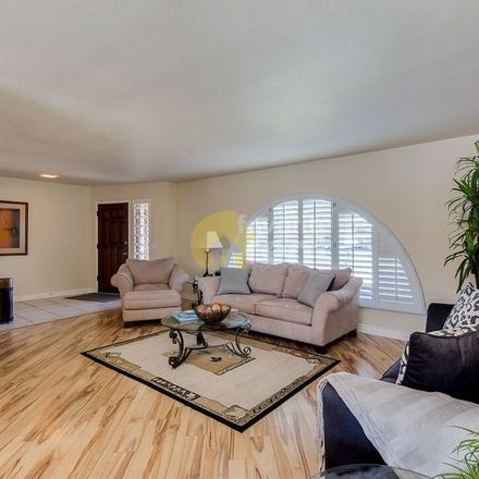 Rent this 4 bed apartment on 1509 East Watson Drive in Tempe, AZ 85283