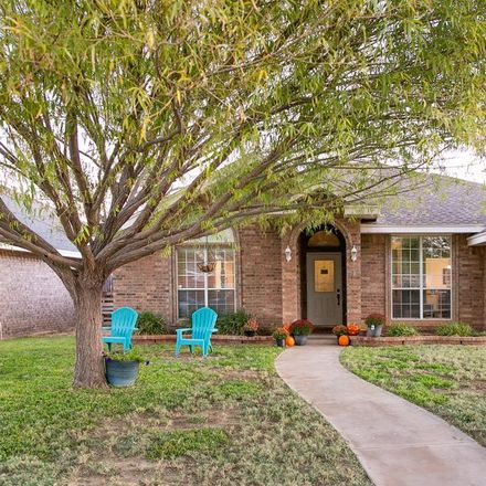 Rent this 3 bed house on 4506 Trevino Street in Midland, TX 79705