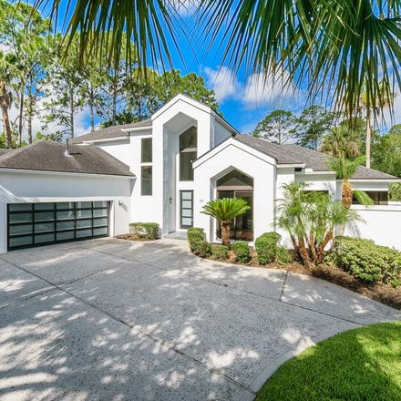 Rent this 4 bed house on 101 Heron Lake Way in Ponte Vedra Beach, FL