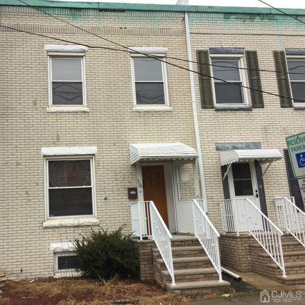 Rent this 3 bed apartment on 16 Chrome Avenue in Carteret, NJ 07008