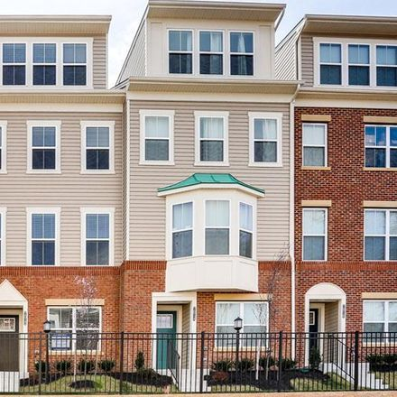 Rent this 3 bed loft on 7012 Ventfield Way in Hanover, MD 21076
