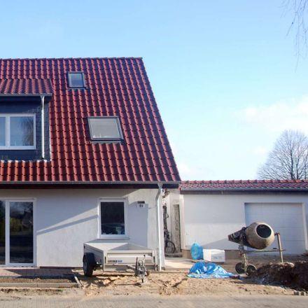 Rent this 1 bed loft on Ribnitz-Damgarten in MECKLENBURG-WESTERN POMERANIA, DE