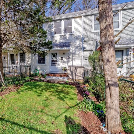 Rent this 2 bed condo on 11 Laurel Hill Road in Greenbelt, MD 20770