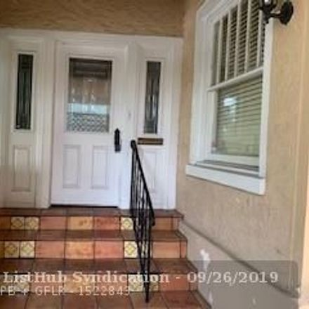 Rent this 2 bed house on 1216 Southeast 2nd Street in Fort Lauderdale, FL 33301