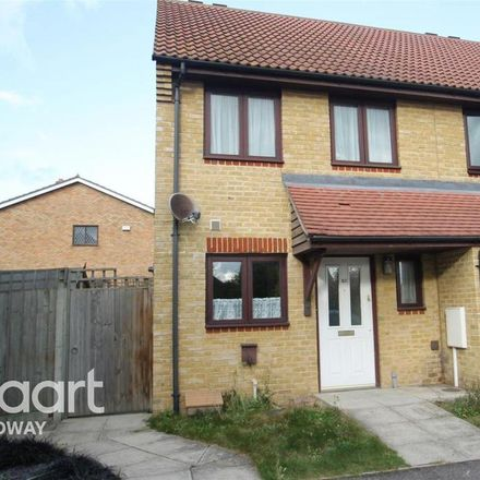 Rent this 2 bed house on Elford Road in Cliffe ME3 7EF, United Kingdom