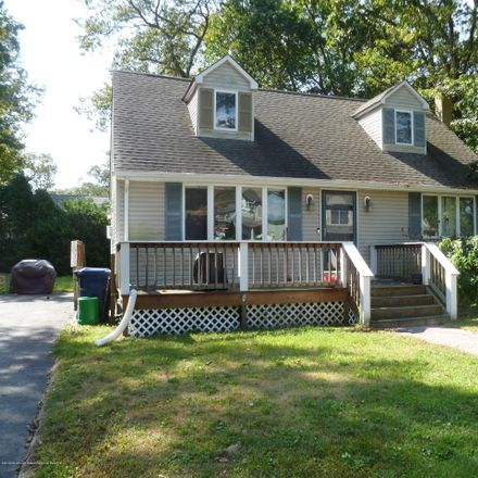 Rent this 3 bed house on 416 Ely Road in Neptune Township, NJ 07753