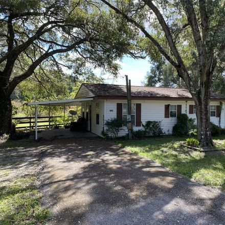 Rent this 2 bed house on 6594 N Iris Dr in Hernando, FL