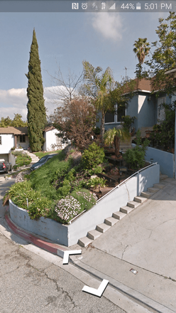 Rent this 1 bed house on Glendale in CA, US