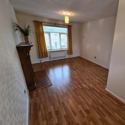 Rent this 1 bed apartment on Lakey Lane Junior and Infant School in Lakefield Close, Fox Hollies B28