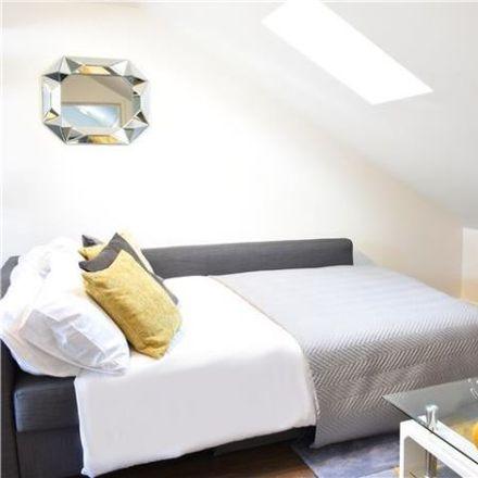 Rent this 3 bed apartment on Indigo Place in Saint Margaret's Road, Cheltenham GL50 4FF