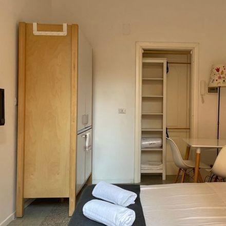 Rent this 1 bed apartment on Via degli Ausoni in 25, 00185 Rome RM