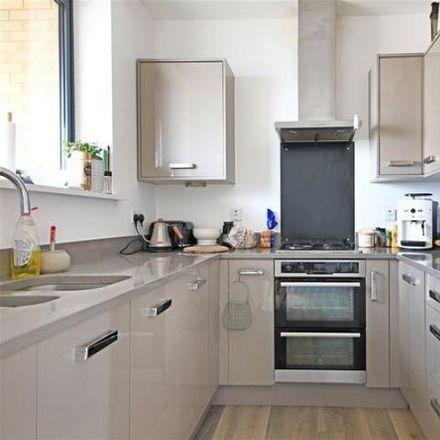 Rent this 2 bed apartment on 61 Ellis Road in Cambridge CB2 9BG, United Kingdom