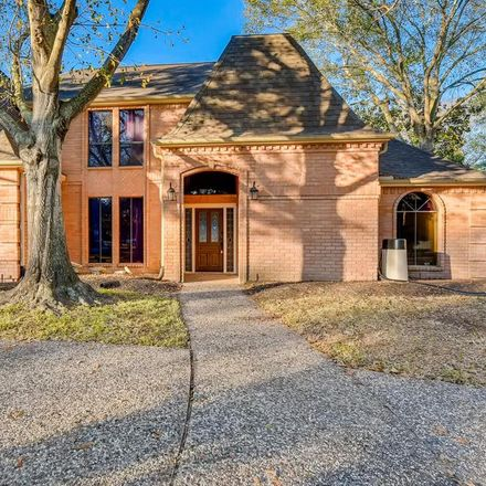 Rent this 4 bed house on 1103 Rustic Knolls Dr in Katy, TX