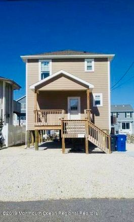 Rent this 2 bed house on 404 Eisenhower Ave in Seaside Heights, NJ