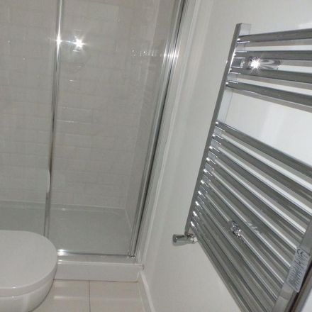 Rent this 1 bed apartment on Coleridge Street in Hove BN3 5AB, United Kingdom