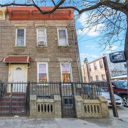 Rent this 6 bed apartment on 424 Berriman Street in New York, NY 11208