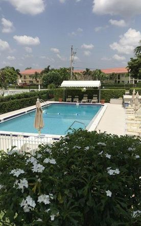 Rent this 1 bed condo on Yacht Club Dr in North Palm Beach, FL