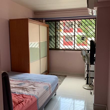 Rent this 1 bed room on Choa Chu Kang Way in Southwest 680018, Singapore