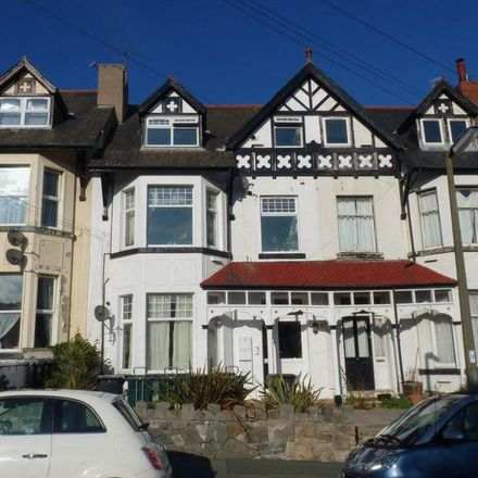 Rent this 2 bed apartment on Colbourn Hotel in 8 Sea Bank Road, Colwyn Bay LL28 4BT