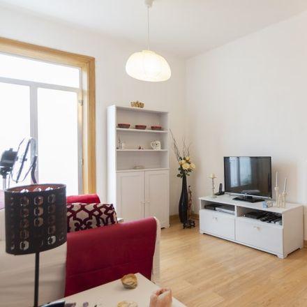 Rent this 1 bed apartment on Teatro Calderón in Calle de Doctor Cortezo, 1