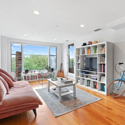 Rent this 2 bed condo on 10 Slocum Place in New York, NY 11218
