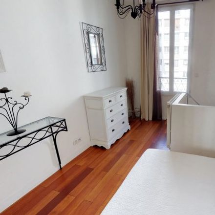 Rent this 2 bed apartment on 15 Rue Montéra in 75012 Paris, France