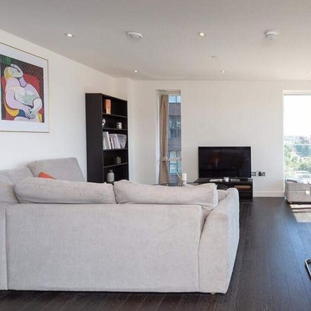 Rent this 2 bed apartment on Chandlers Avenue in London SE10 0JF, United Kingdom