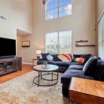 Rent this 2 bed loft on 300 Brickworks Circle in Atlanta, GA 30307