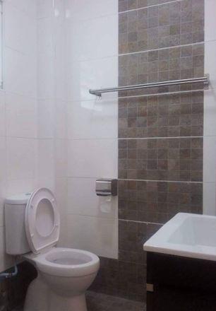 Rent this 1 bed apartment on Jalan Kenanga 1/14 in Taman Limbongan Jaya, 75300