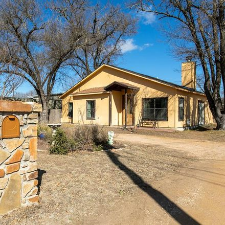 Rent this 3 bed house on Kerrville
