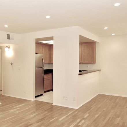 Rent this 2 bed apartment on 1628 South Bundy Drive in Los Angeles, CA 90025
