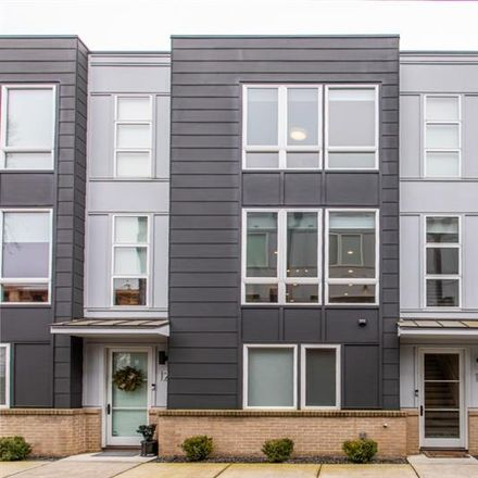 Rent this 3 bed townhouse on 1463 La France Street Northeast in Atlanta, GA 30307