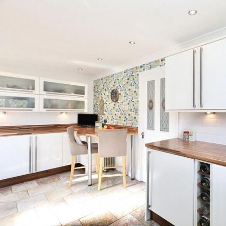 Rent this 3 bed house on Greengate Road in Sheffield S13 7QA, United Kingdom